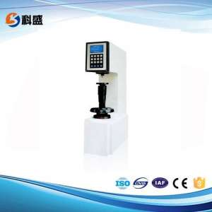 靖江市HB-3000C电子布氏硬度计