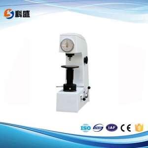 胶州HR-150A洛氏硬度计