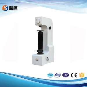 靖江市HR-150B型洛氏硬度计