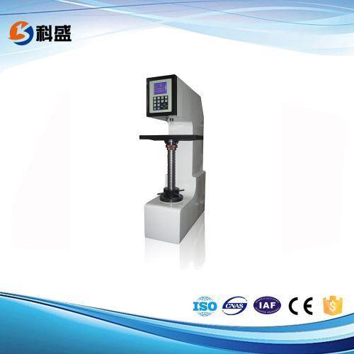 全自动布氏硬度计属国际前沿技术