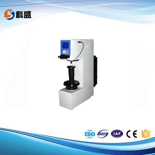 HB-3000MDI图像自动转塔数显布氏硬度计产品介绍