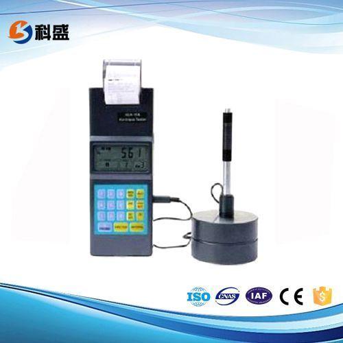 使用HLN160便携式里氏硬度计的注意事项有哪些