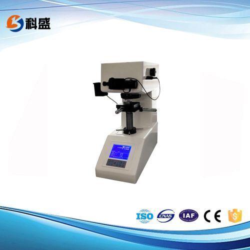 HVS-1000型数显显微硬度计规格参数