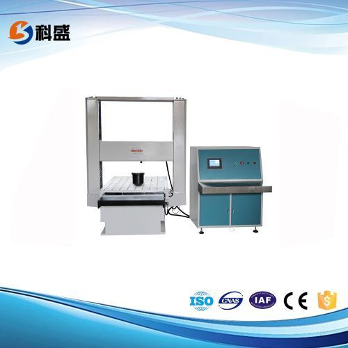 HBM-3000B型门式布氏硬度计技术规格详解