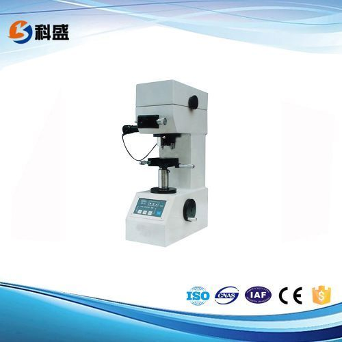 什么是HVS-50数显维氏硬度计的技术参数