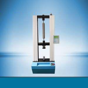 微机控制土工布拉力试验机功能特点与工作条件