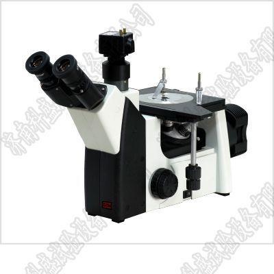 金相显微镜物镜与目镜的安装方法