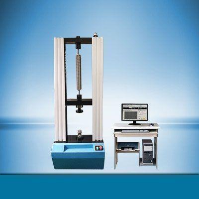 膠帶拉力試驗機有哪些功能特點?如何進行保養?