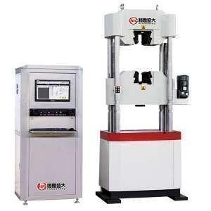 锚具疲劳试验机有哪些用途及功能特点?